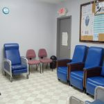 New Jeresey Pilgrim Medical Center abortion clinic